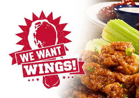 We Want Wings