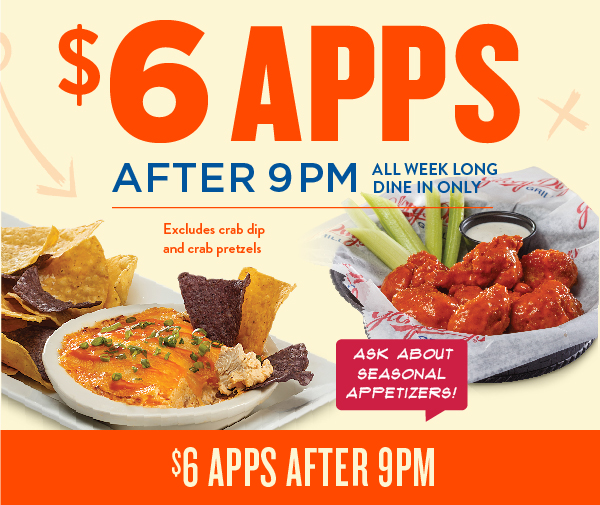 Late Night Apps