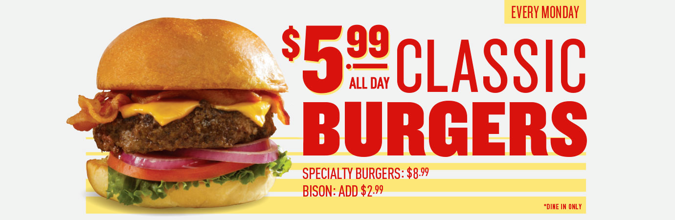 Burger city grill coupons